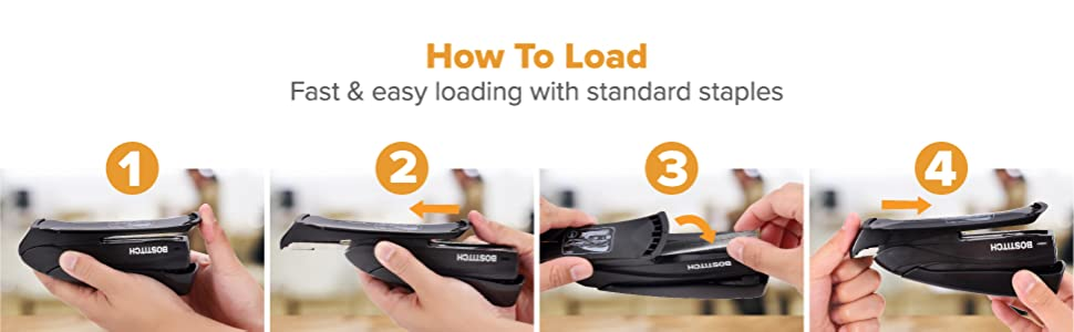 How to Load