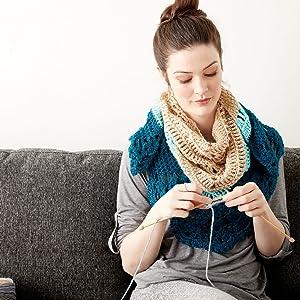 one pound shawl