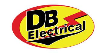 db electrical logo
