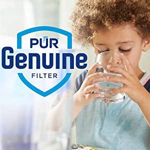 genuine pur