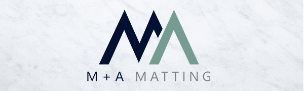 M+A Matting, safe matting, clean matting, comfortable matting, matting solutions, floor protection