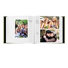 Pioneer Photo Albums DA-200CBF Bi-Directional Pages