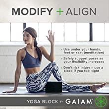Modify & Align
