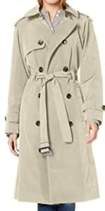 Trench Coat, Outerwear, Coat