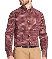 long sleeve shirt arrow big & tall