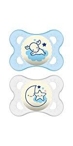 mam baby newborn pacifier paci soothie binky philips avent smilo wubbanub bpa free breastfed babies