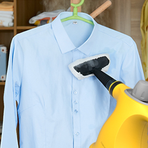 steam cleaner for clothing