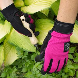 garden gloves, gardening gloves, womens garden gloves, digger gloves, womens work