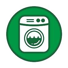 furhaven; logo; art; icon; washing; machine
