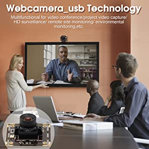 webcam usb camera module tiny mini indoor outdoor safety hidden video camera web cams