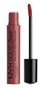 liquid suede lipstick, liquid lipstick, nyx cosmetics, nyx