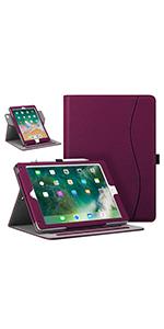 iPad 9.7 Rotating Case