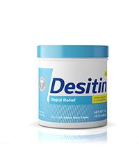 Daily Defense Diaper Rash Cream