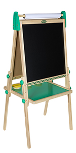 dry erase easel board, art easel for toddlers, easel with paper roll, art easel for children