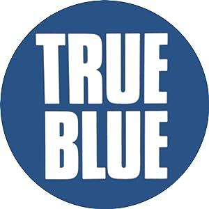 true blue air fitler
