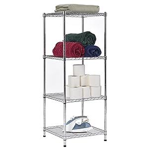 closet organizer, storage shelves, garage shelf, shelving units, closet storage, industrial shelves