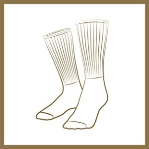 best crew socks for men, socks, crew socks, fun socks for men, long socks for men