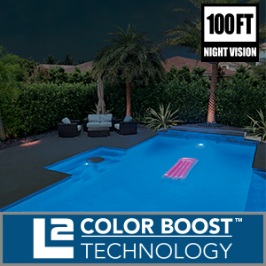 Color Boost Technology