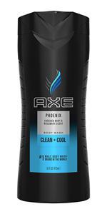 AXE Phoenix Body Wash