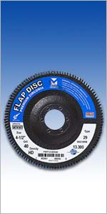 Zirconia Flap Disc High Density Type 29
