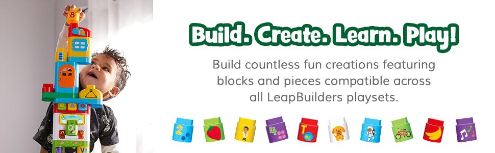 LeapBuilders