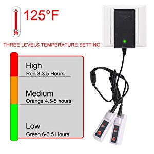 electric rechargeable battery heated socks cold weather heating sox warm winter thermal footwarmer