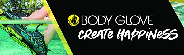 Body Glove, aquasock, watershoe, water shoe