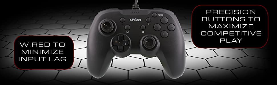 wired controller, wired switch, good switch controller, competitive controller, esports controller
