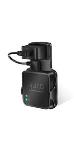 blink xt xt2 camera case cover skin wall mount