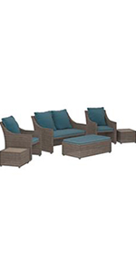 outdoor furniture;outdoor dining set;patio set;deck furniture;conversation set;outdoor dining chairs