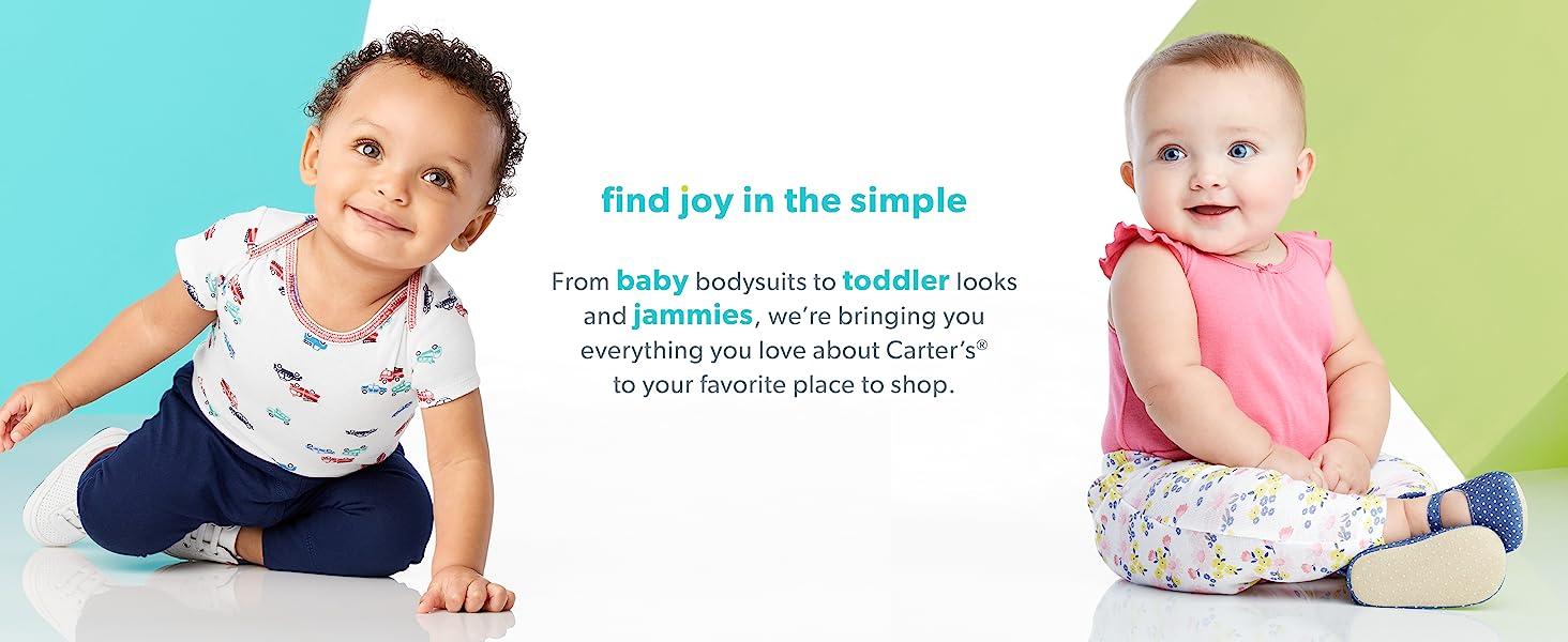 Simple Joys brand