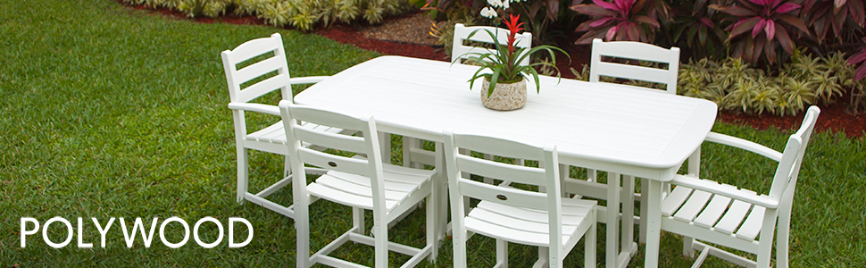outdoor furniture;patio furniture;porch;lawn furniture;all weather;recycled;dining chairs