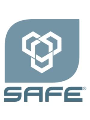 SAFE Sensor ASsisted Flight Envelope logo