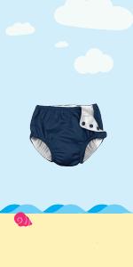 i play swim diaper, reusable swim diaper, baby swim, toddler swim