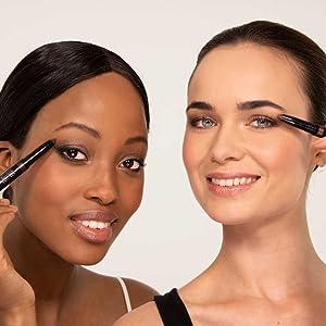 eyeliner, cream eyeshadow, eyeshadow stick, smudge sticks, eyeshadow primer, eyeliner pencil
