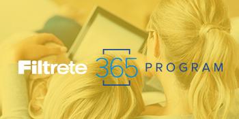 Filtrete 365 Program