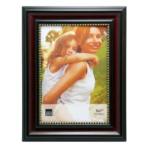 Horizontal display, document frame