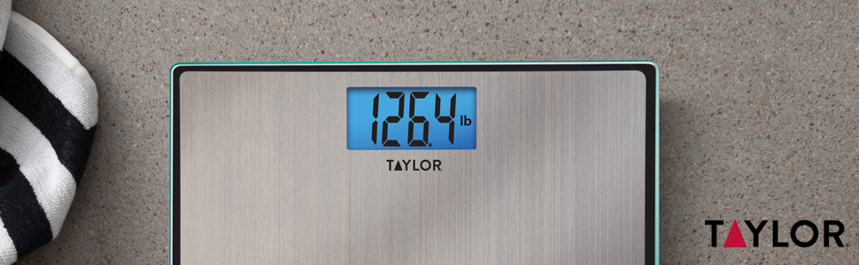 digital bathroom scale best accurate weight loss tracking BIA body fat professional medical