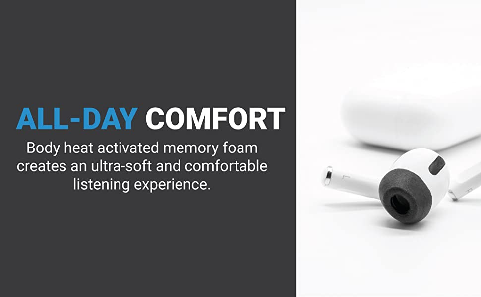 All-Day Comfort