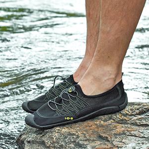 aquasock, watershoe, water shoe