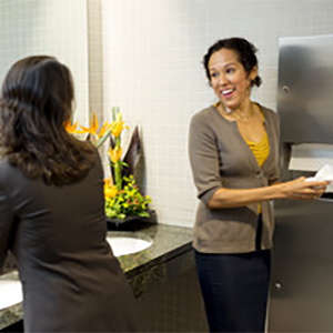 Tork Restroom Essentials for Small Business
