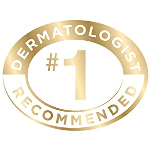 #1 dermatologist-recommended