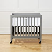 mini crib or portable crib