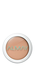 Almay Clear Complexion Foundation Makeup With Salicylic Acid For Acne & Blemish Treatment