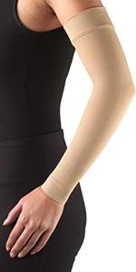 Truform Lymphedema Sleeve