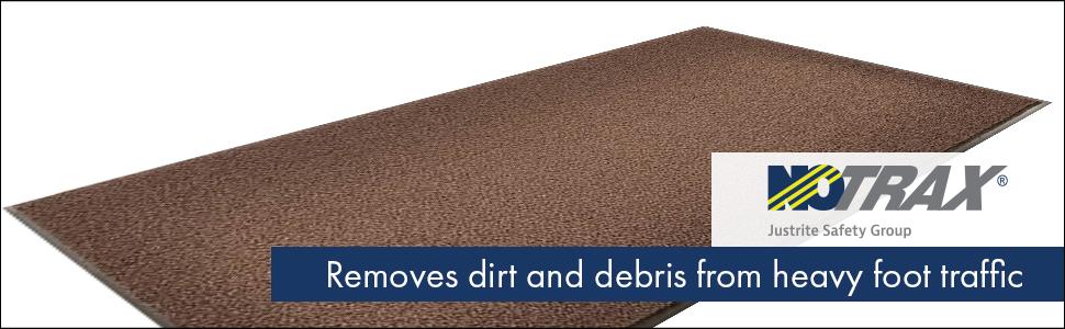 scraper mat, entrance mat, entry rug, lobby rug,