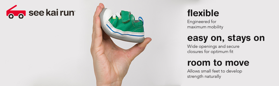 Baby shoes, sneakers for infants