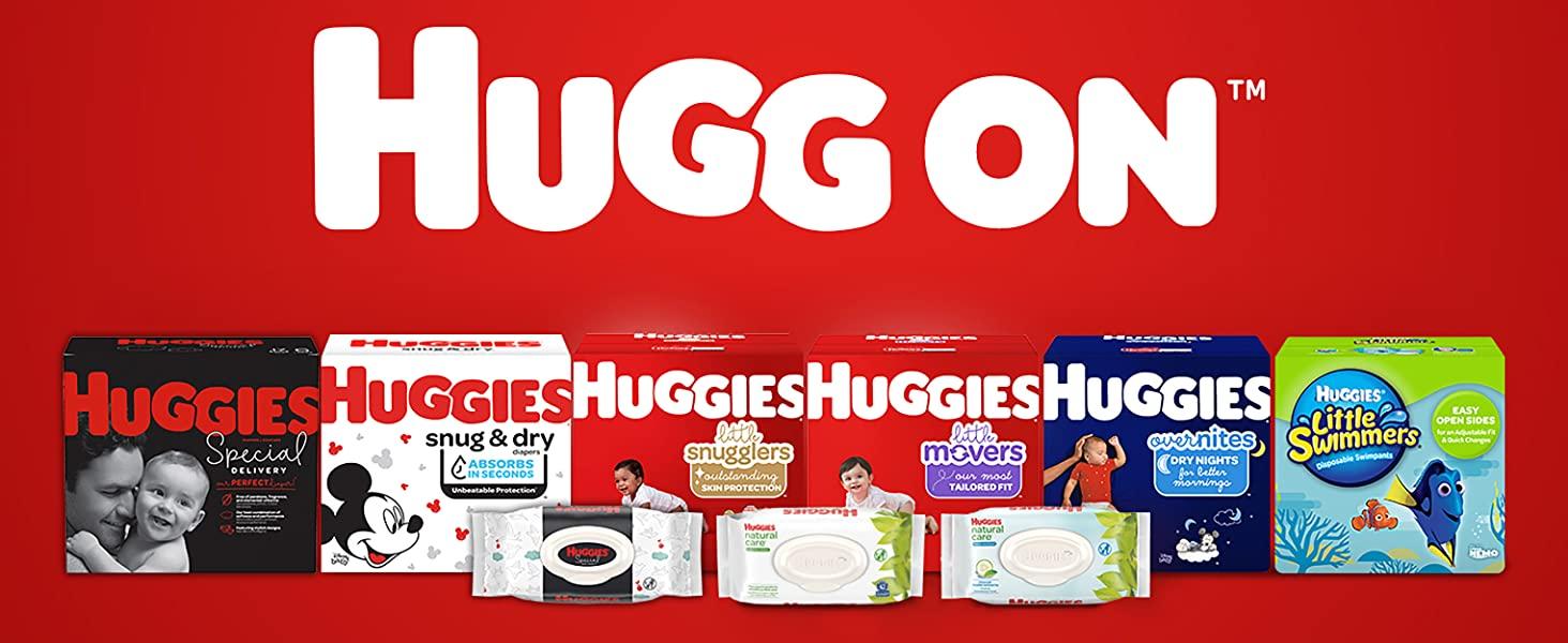 Hugg On