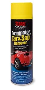 Stoner Car Care Tarminator Tar, Sap and Bug Remover