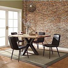 Hosmer Dining Table - 70420